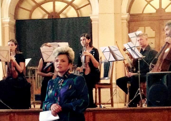 Львівська «Яворина» долучилася до благодійного концерту «Гляньте на серце»