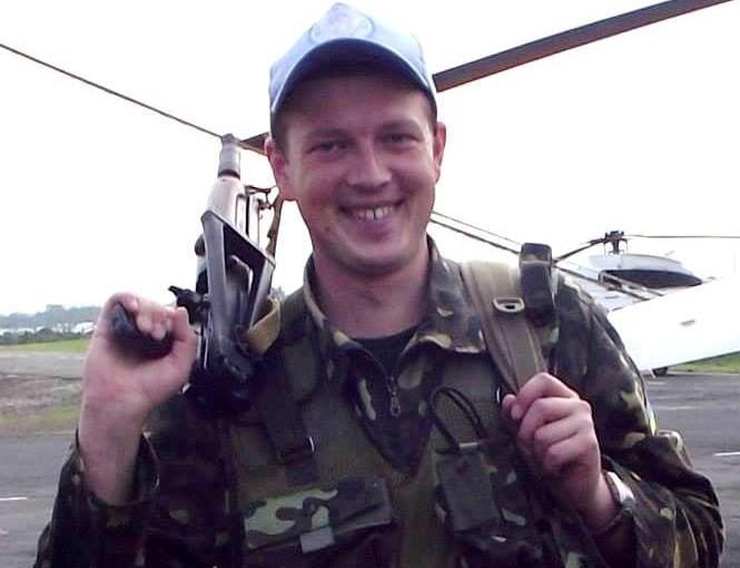 Ірина Сех звернулася до керівництва області про виділення допомоги важкопораненому льотчикові Сергієві Тітаренку