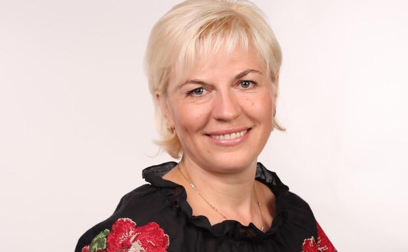 Ірина Сех: Українцям до снаги захистити свою Незалежність