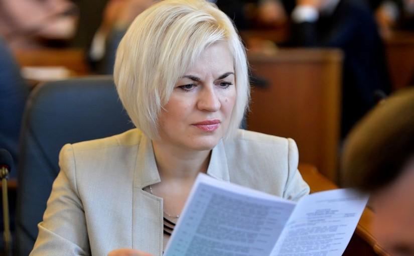Ірина Сех:  Упровадження на Львівщині нашої програми соцвиплат дітям загиблих воїнів – перша ластівка