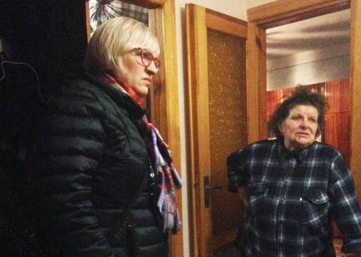 Ірина Сех: «Яворина» підтримує солдатських матерів, чиї діти загинули у війську в мирний час