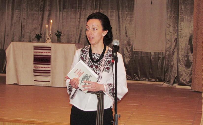 У Красному за участі яворинок відбулося вшанування Романа Шухевича