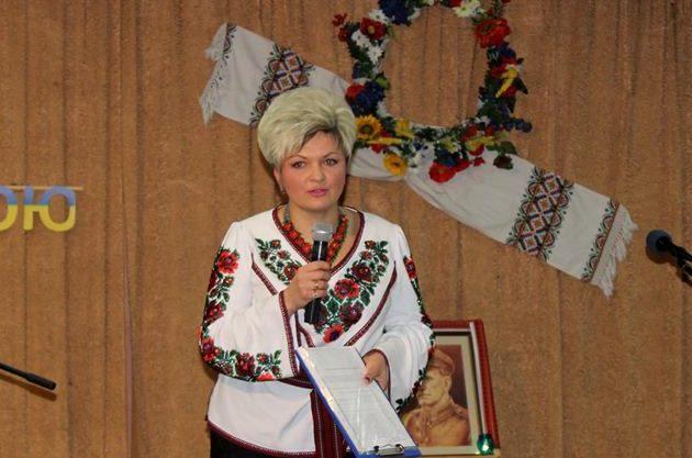 У Жовкві яворинки вшанували пам'ять Романа Шухевича