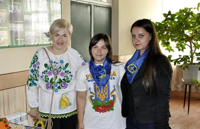 У Борщівському районі на Тернопільщині створено осередок «Яворини»