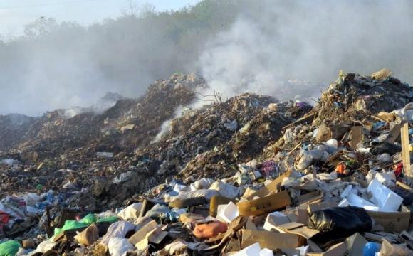 «Яворина» застерігає: неконтрольоване завезення сміття загрожує екологічним лихом