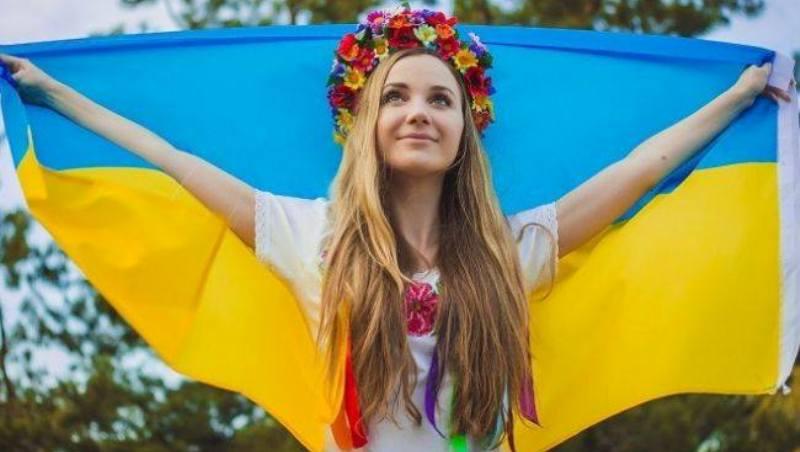 Ірина Сех: Щастя кожній родині та нашій Незалежній Україні!