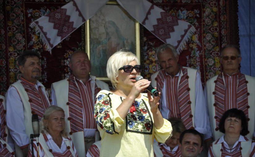 Яворинки вшанували пам'ять Маркіяна Шашкевича на Золочівщині