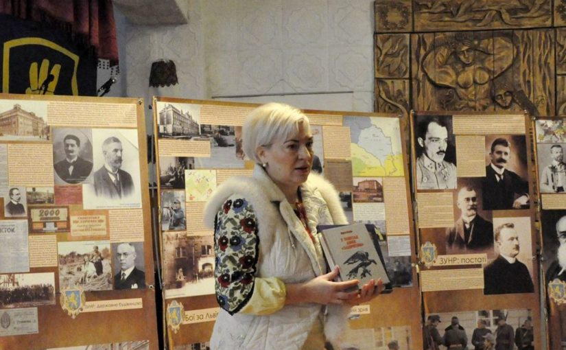 Яворинки провели просвітницькі акції в Пониковиці
